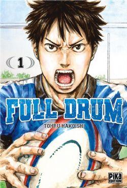 FULL DRUM -  (V.F.) 01