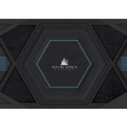 FUTURE WORLD CREATOR -  CORE BOX  (ANGLAIS)
