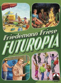 FUTUROPIA (ANGLAIS)