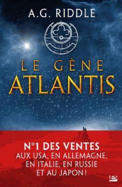 GÈNE ATLANTIS, LE