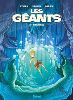 GÉANTS, LES -  SIEGFRIED 02