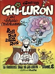 GAI-LURON -  1ÈRE ÉDITION 1975