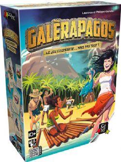 GALERAPAGOS (FRANÇAIS)