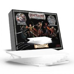 GAMEMASTER -  XPS SCENERY FOAM BOOSTER PACK
