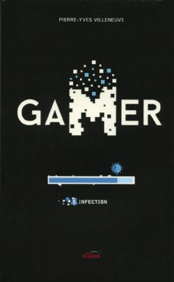 GAMER -  INFECTION 08