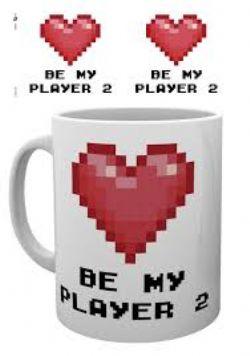 GAMERS IN LOVE -  TASSE