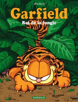 GARFIELD -  ROI DE LA JUNGLE 68