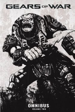 GEARS OF WAR -  OMNIBUS TP 02
