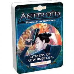 GENESYS -  CITIZENS OF NEW ANGELES (ANGLAIS) -  ANDROID