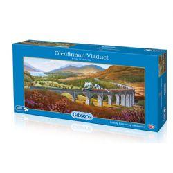 GIBSONS -  GLENFINNAN VIADUCT (636 PIÈCES)