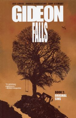 GIDEON FALLS -  ORIGINAL SINS TP 02