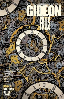 GIDEON FALLS -  STATIONS OF THE CROSS TP 03