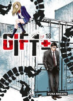 GIFT +/- -  (V.F.) 18