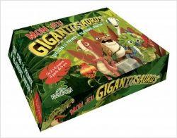GIGANTOSAURUS -  MON JEU GIGANTOSAURUS