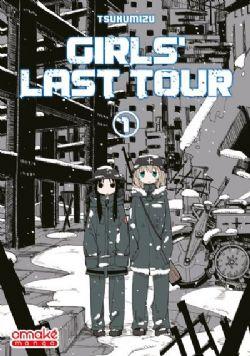 GIRLS' LAST TOUR -  (V.F.) 01