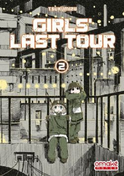 GIRLS' LAST TOUR -  (V.F.) 02