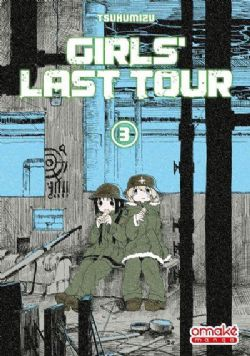 GIRLS' LAST TOUR -  (V.F.) 03