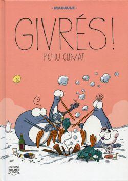 GIVRÉS -  FICHU CLIMAT 04