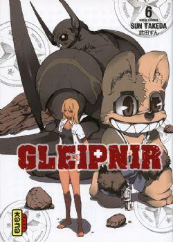 GLEIPNIR -  (V.F) 06