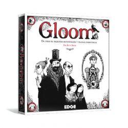 GLOOM -  BASE GAME (FRANÇAIS)