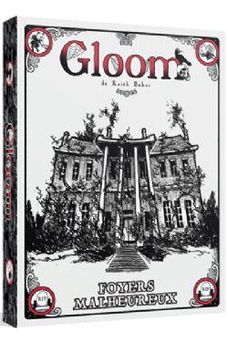 GLOOM -  FOYERS MALHEUREUX (FRANÇAIS)