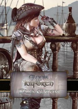 GLOOM OF KILFORTH -  DARK GLOOM (ANGLAIS) -  KICKSTARTER EXCLUSIVE