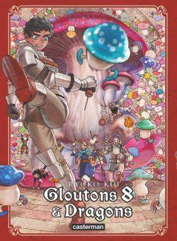 GLOUTONS & DRAGONS -  (V.F.) 08