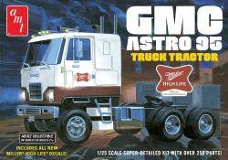 GMC -  ASTRO 95 SEMI TRACTOR  1/25