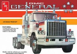 GMC -  GENERAL SEMI TRACTOR 1/25