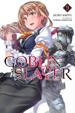 GOBLIN SLAYER -  -ROMAN- (V.A) 09