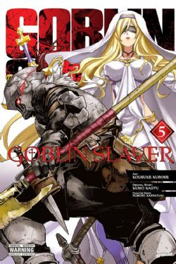 GOBLIN SLAYER -  (V.A.) 05