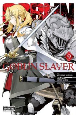 GOBLIN SLAYER -  (V.A.) 09
