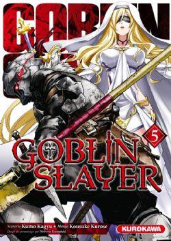 GOBLIN SLAYER -  (V.F.) 05
