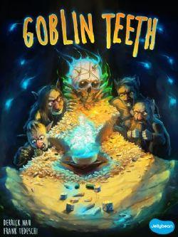 GOBLIN TEETH (ANGLAIS)