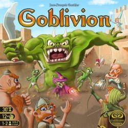 GOBLIVION (MULTILINGUE)
