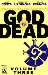 GOD IS DEAD -  GOD IS DEAD TP 03