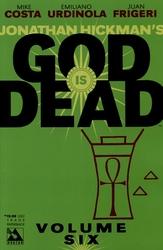 GOD IS DEAD -  GOD IS DEAD TP 06