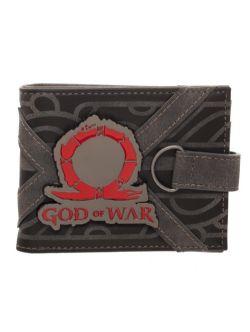 GOD OF WAR -  PORTE-FEUILLES