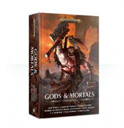GODS & MORTALS (ANGLAIS)