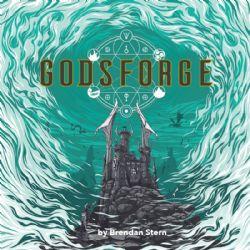 GODSFORGE (ANGLAIS)