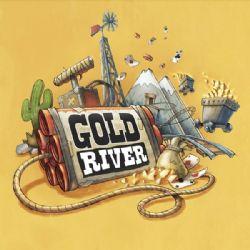 GOLD RIVER (FRANÇAIS)