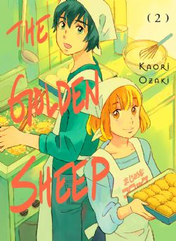 GOLDEN SHEEP, THE -  (V.A.) 02