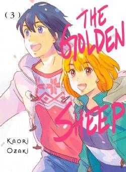 GOLDEN SHEEP, THE -  (V.A.) 03