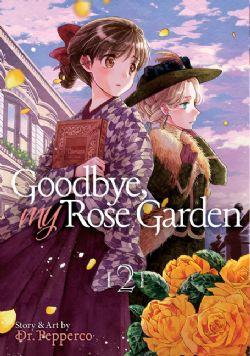 GOODBYE, MY ROSE GARDEN -  (V.A.) 02