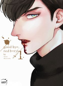 GOODBYE, RED BERYL -  (V.F.) 01