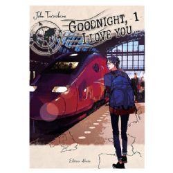 GOODNIGHT, I LOVE YOU ... -  (V.F.) 01