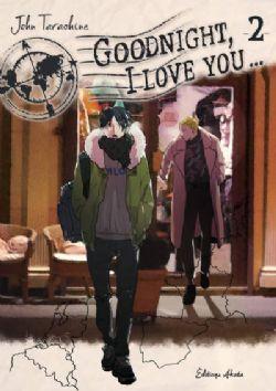 GOODNIGHT, I LOVE YOU ... -  (V.F.) 02
