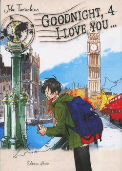 GOODNIGHT, I LOVE YOU ... -  (V.F.) 04