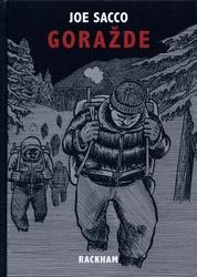 GORAZDE -  INTÉGRALE (NOUVELLE ÉDITION)