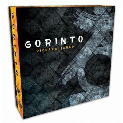 GORINTO (FRANÇAIS)